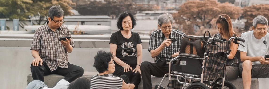Alcance de los cuidados paliativos