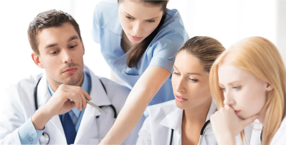Apoderamiento jurídico ofrecido por FEPASDE al personal de la salud