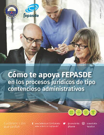 Procesos contenciosos administrativos