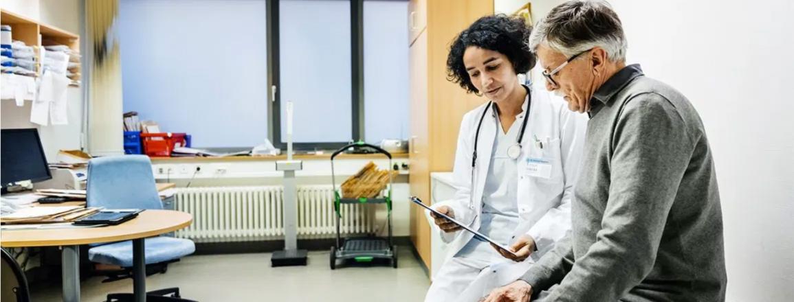 Comportamiento Humano en medio de la atención en salud