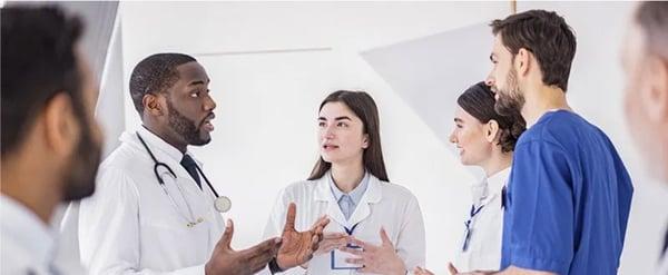 Recomendaciones generales para mejorar la comunicación con el paciente