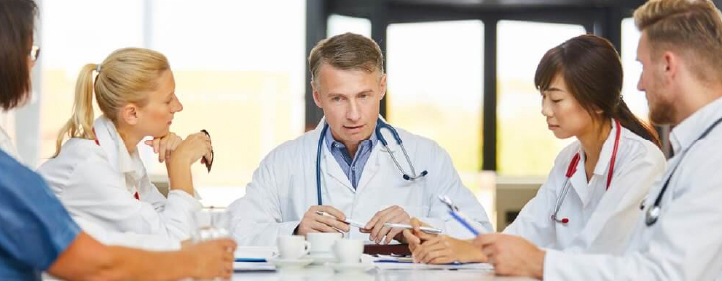Condiciones en el contrato de trabajo del sector salud
