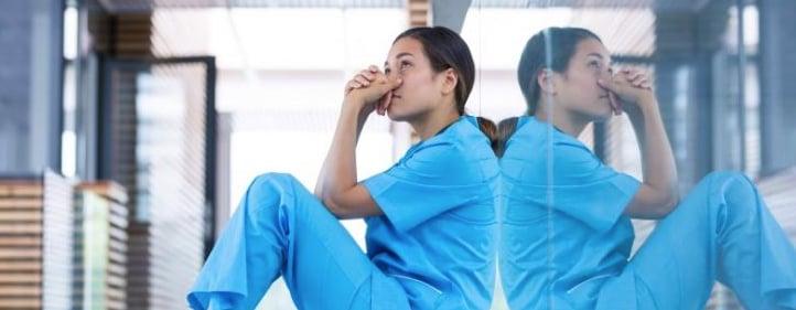 Evento Adverso en el campo de la enfermería