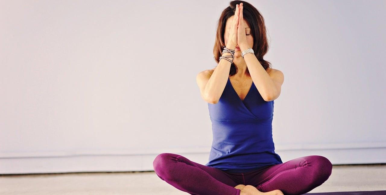 Practica de Mindfulness para disminuir el estrés