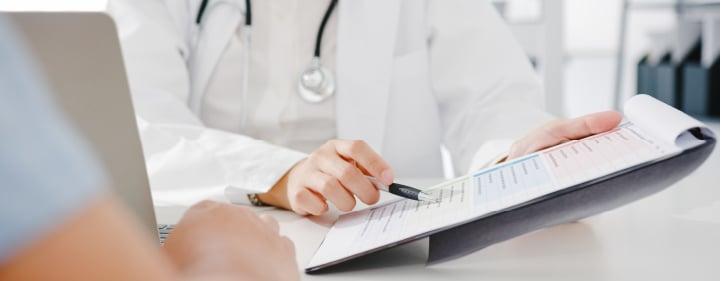 Responsabilidad médica en la prescripción de medicamentos