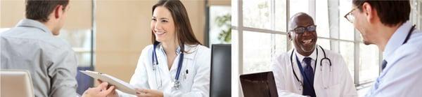 ReTHUS en el ejercicio médico
