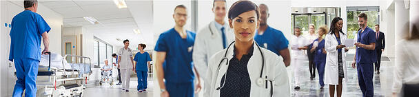 Servicios para el talento humano en salud Fepasde