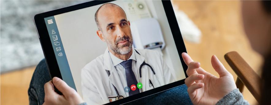 requisitos para ejercer por telemedicina