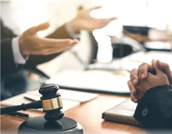 Apoderamiento jurídico FEPASDE