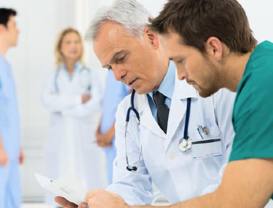Cómo evitar los errores en la prescripción médica