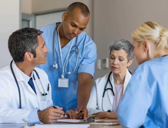 Ius Variandi en un contrato laboral del sector salud